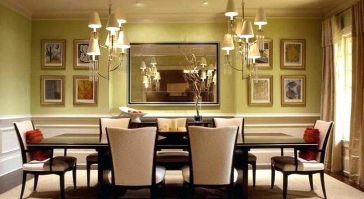 Contemporary Dining Room Furniture: Additional Accessories