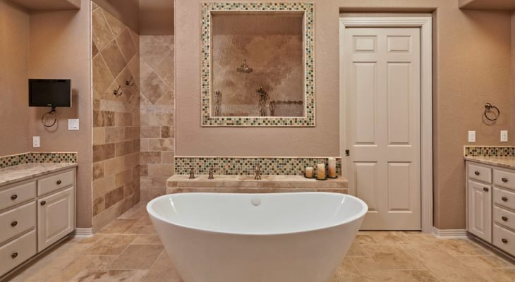 Contractors for bathroom remodeling