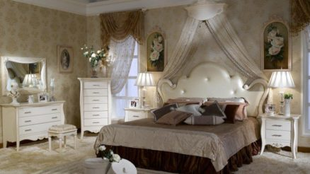 How to Create a French Style Room