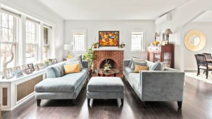 Interior Planning Suggestions For a Family Room