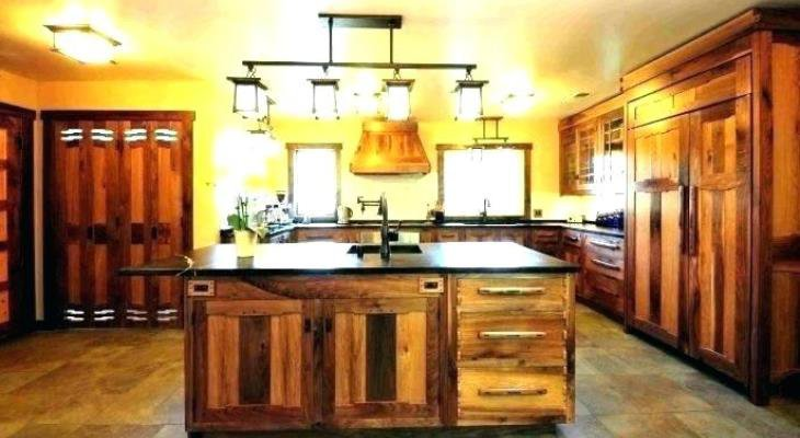 Galley kitchen track lighting ideas