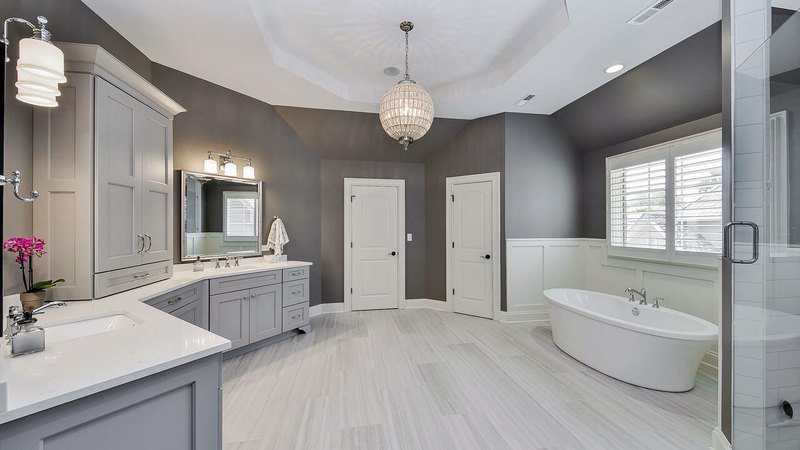 Guidelines to Choose the Bathroom Remodeling Company