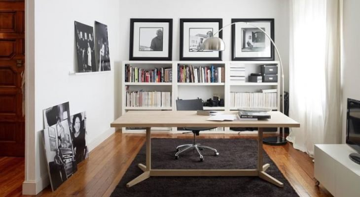 Home office decorating ideas 2019