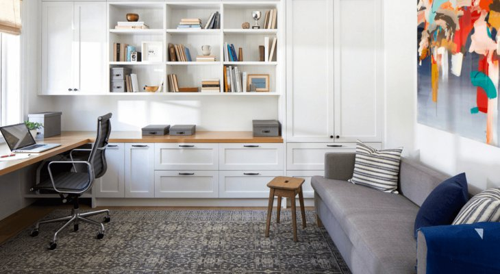 Home office room ideas