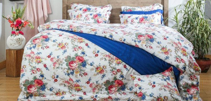 How to Select Bed Linen for a Good Night's Rest