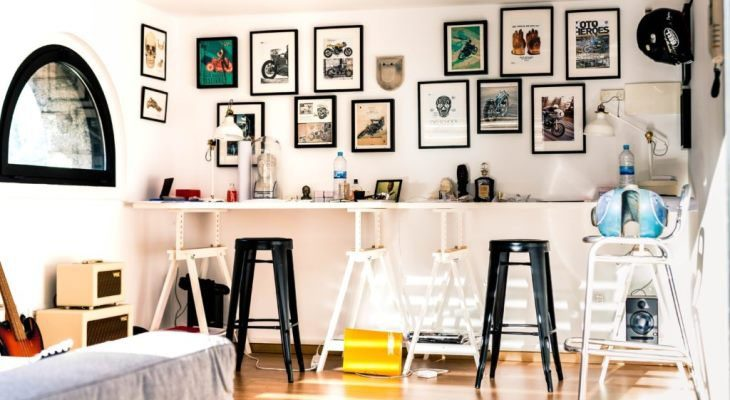 Unique & Interesting Items to Make Your Home More Creative