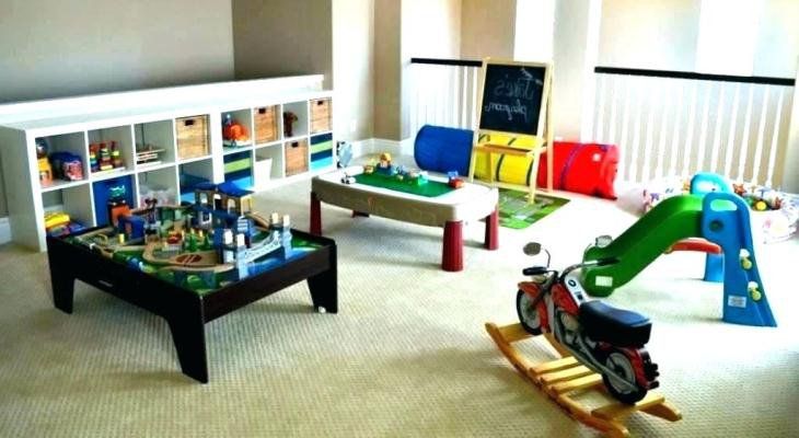 Kid game room ideas