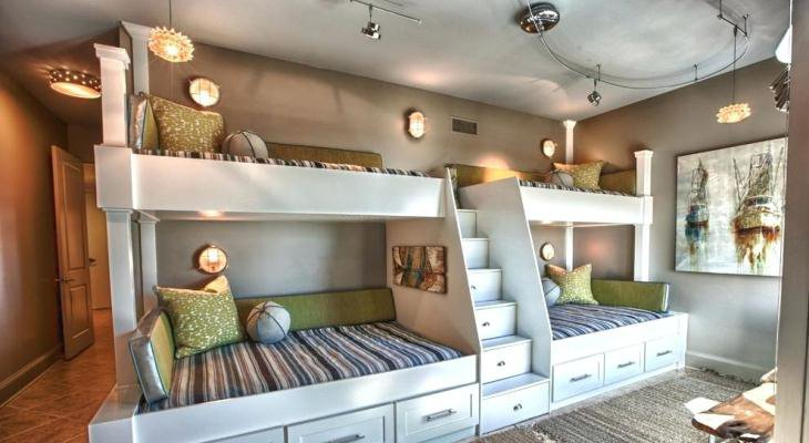 Kid room lighting ideas