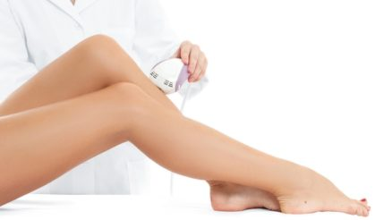 Permanent Hair Removal Laser Treatments