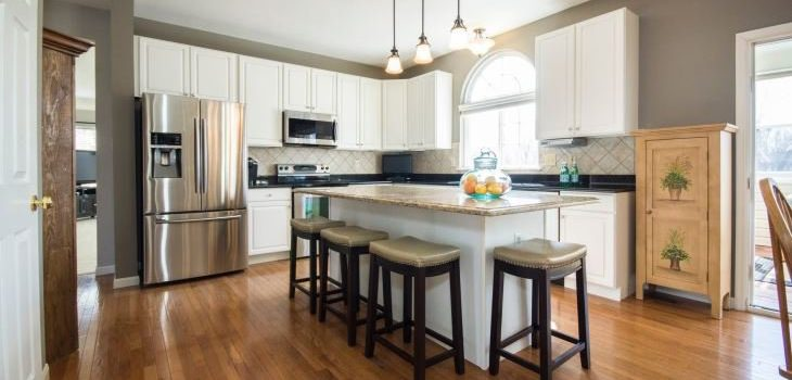 Reasons Why You Should Maintain Your Kitchen