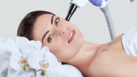 Rebuild Self-Confidence Laser Hair removal