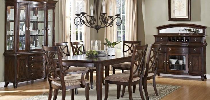 Simple Contemporary Dining Room Furniture to Inspire You