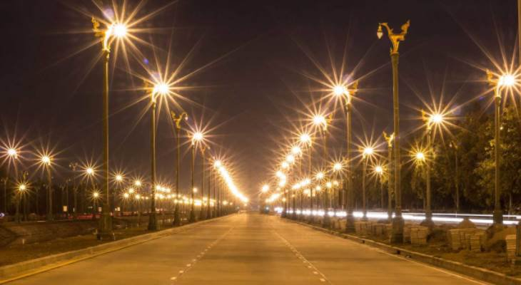 Sustainable lighting systems