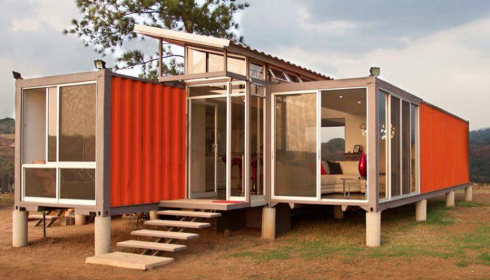 Important Things to Know When Making Container Home Floor Plan