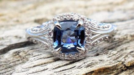 25 Unique Sapphire Engagement Rings for Every Bridal Taste