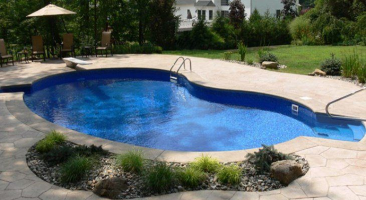 Why Fiberglass Swimming Pools