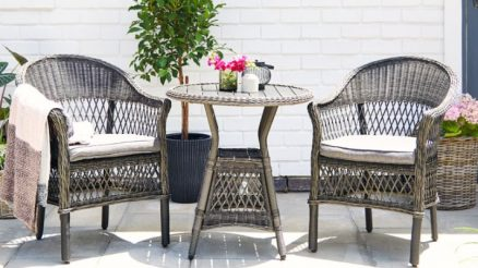 Buying Outdoor Garden Furniture