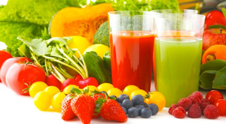 Juice Fast - Slim Down The Proper And Dependable Way