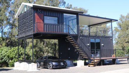 Know Container Home Builders
