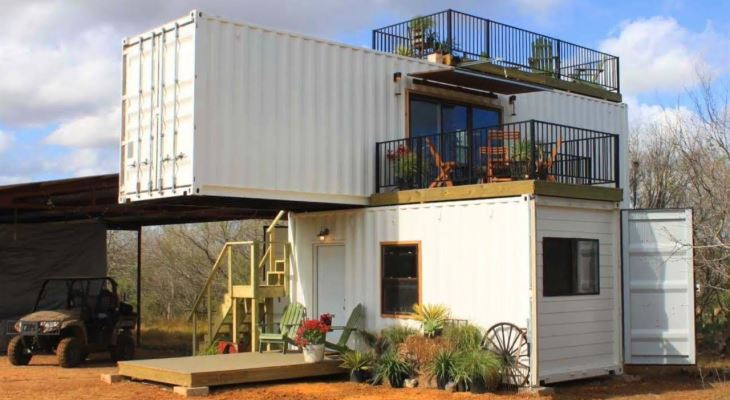 Knowing Exactly How To Build A Container Home