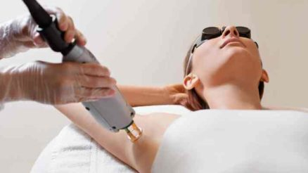 Laser Hair Removal vs The Alternatives