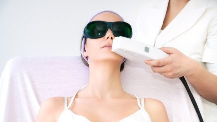 Laser Hair Removal Is The Perfect Treatment