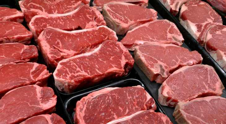 Limit red meat and avoid processed meat
