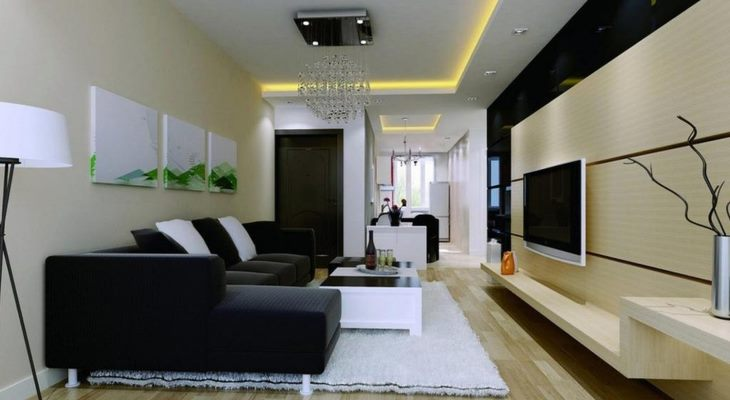 Modern living room tv furniture ideas