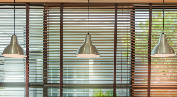 Why Venetian Blinds Famous