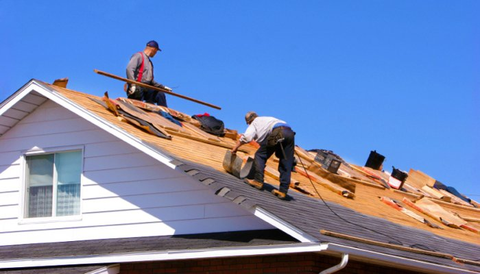 How Save Cash Roof Maintenance