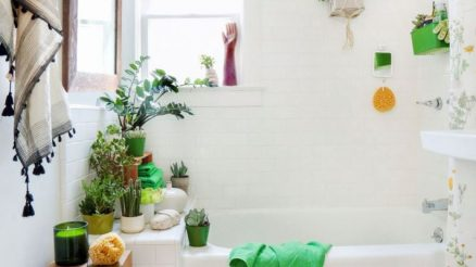 Small Bathroom Decors