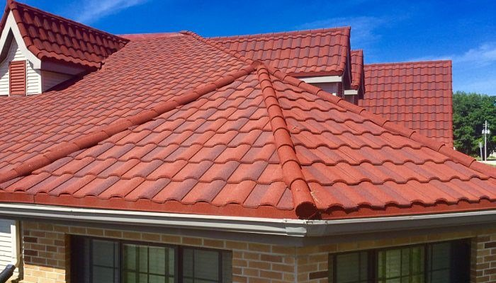 What Are Roof Tiles?