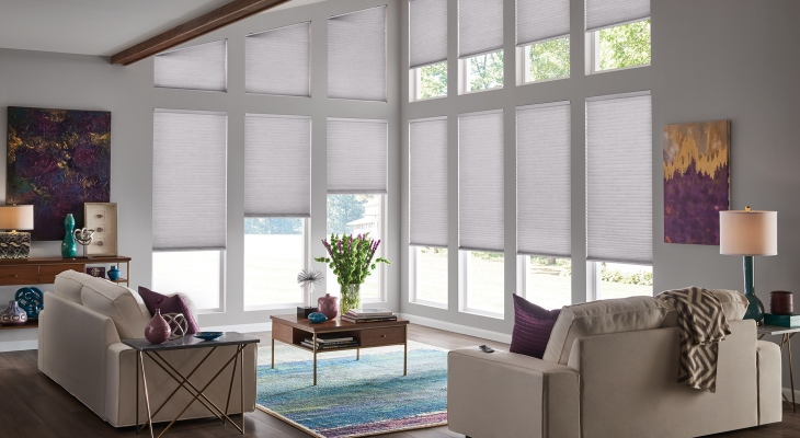 Why Choosing Cordless Cellular Shade For Your House